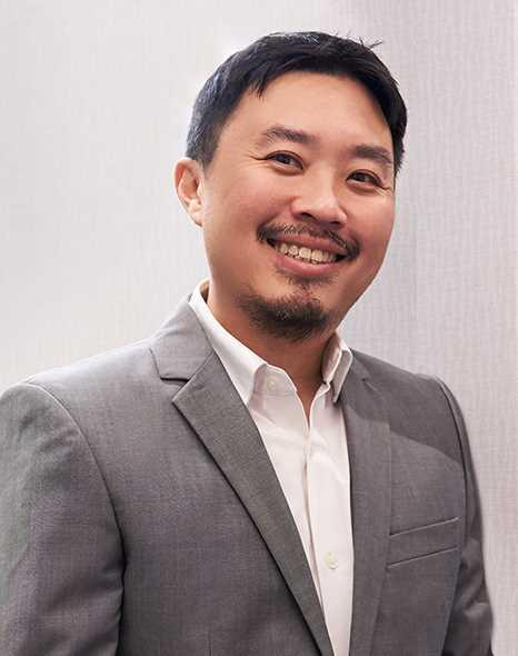 liver surgeon - Dr Lee Ser Yee