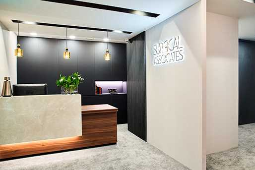 Surgical Associates Clinic in Singapore