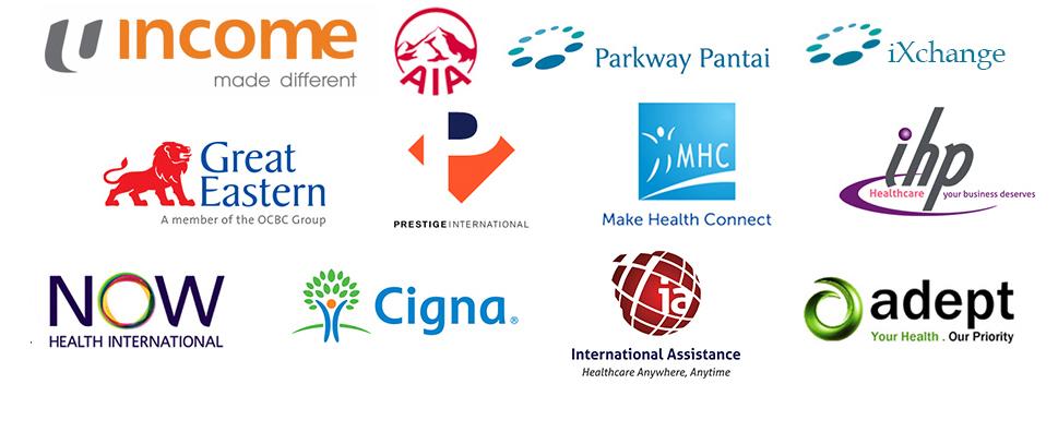 Insurance Healthcare Partners